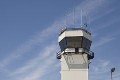 Air Traffic Control Royalty Free Stock Image