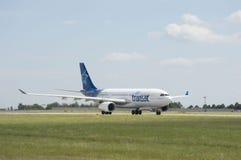 Air Transat Stock Photos