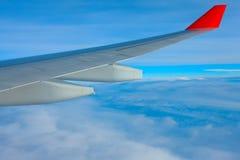 Air travel Royalty Free Stock Image