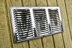 Air Vent Royalty Free Stock Photography