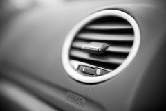 Air ventilation Royalty Free Stock Images