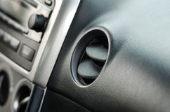 Air vents Royalty Free Stock Images