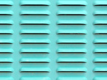 Air vents for industrial machinery Stock Image