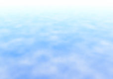 Air-water background Royalty Free Stock Photography