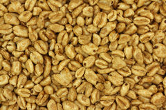 Air wheat oil  background Stock Photo
