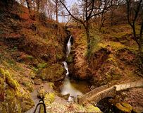 Aira Force Royalty Free Stock Images