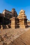 Airavatesvara Temple, Darasuram Stock Images