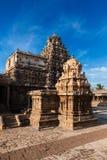 Airavatesvara Temple, Darasuram Royalty Free Stock Image