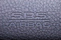 Airbag royalty free stock photos