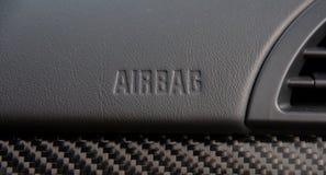 airbag fotografia royalty free