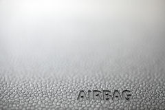 airbag Fotos de Stock Royalty Free