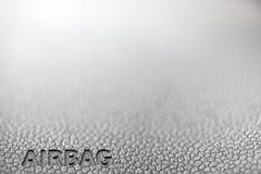 airbag Imagem de Stock