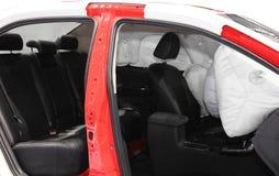 airbag foto de stock
