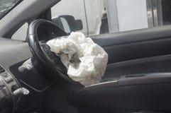 Airbag Royalty Free Stock Image