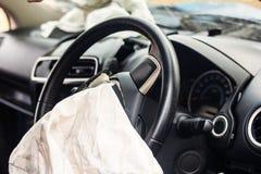 Airbag Stock Image