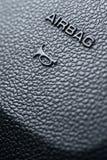 airbag samochód zdjęcia stock