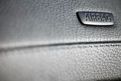 Airbag Stock Image