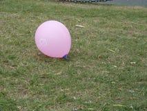 airballoon roxo Imagens de Stock Royalty Free