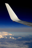 Airborne Royalty Free Stock Image