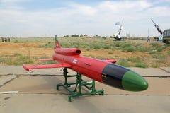 Airborne target Royalty Free Stock Image
