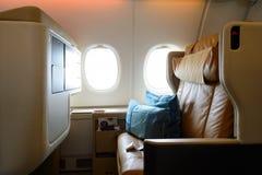 a380 airbus Στοκ εικόνα με δικαίωμα ελεύθερης χρήσης