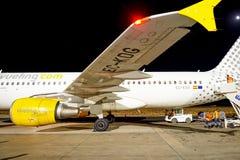 a320 Airbus Obraz Royalty Free