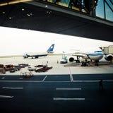 Airbus Image libre de droits