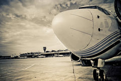 Airbus stock photo