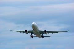 Airbus 310 Images libres de droits