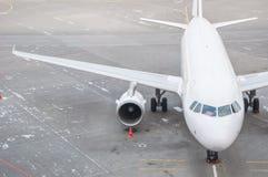 Airbus Immagini Stock Libere da Diritti