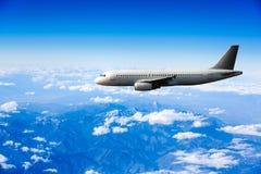 Airbus A320 Fotografia de Stock
