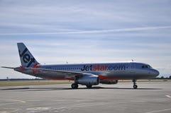 Airbus 320 Imagens de Stock Royalty Free