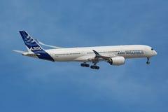 Airbus A350-900 Fotos de Stock