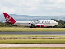 Airbus A310 Foto de Stock Royalty Free