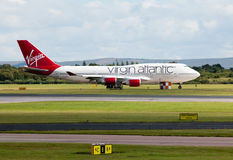 Airbus A310 Imagem de Stock