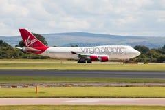 Airbus A310 Fotografia de Stock Royalty Free