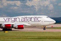 Airbus A310 Imagens de Stock Royalty Free