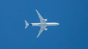 Airbus A350-1000 Imagen de archivo libre de regalías