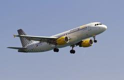 Airbus A320 Stockbilder