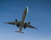 Airbus A330 Imagen de archivo libre de regalías