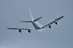 Airbus A380 Lizenzfreie Stockfotografie