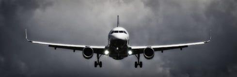 Airbus, Aircraft, Airplane Royalty Free Stock Photos