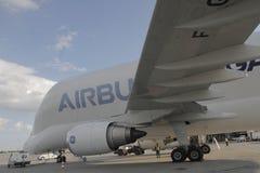 Airbus Beluga Royalty Free Stock Images