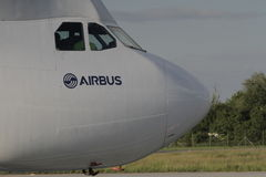 Airbus Beluga Royalty Free Stock Images