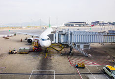 Airbus A330  Cathay Pacific Stock Images