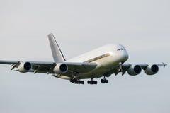 Airbus A380-800 Stock Photos