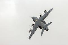 Airbus A400M Fotografía de archivo libre de regalías