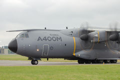 Airbus A400M Fotos de Stock Royalty Free