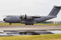 Airbus A400M Atlas Foto de Stock Royalty Free