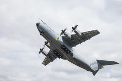 The Airbus A400M Atlas Stock Photo